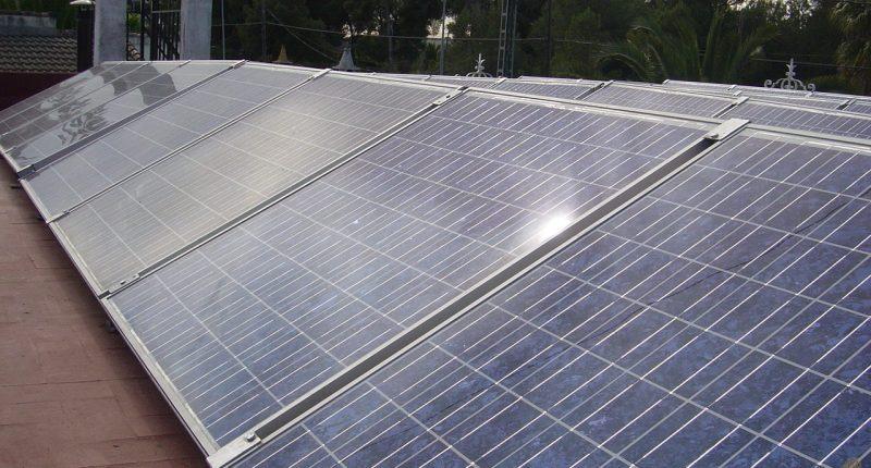 Instalación y mantenimiento conexión a Red en Moncada